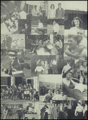 Page 14, 1945 Edition, Central High School - Cotton Boll Yearbook (Jackson, MS) online yearbook collection