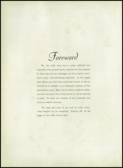 Page 6, 1945 Edition, Central High School - Cotton Boll Yearbook (Jackson, MS) online yearbook collection