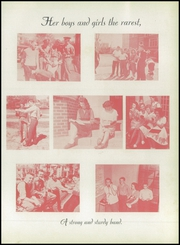 Page 9, 1945 Edition, Central High School - Cotton Boll Yearbook (Jackson, MS) online yearbook collection