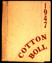 1947 Edition, Central High School - Cotton Boll Yearbook (Jackson, MS)