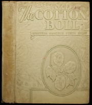 1948 Edition, Central High School - Cotton Boll Yearbook (Jackson, MS)