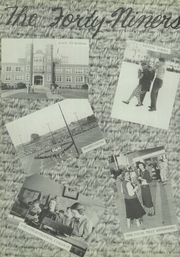 Page 10, 1949 Edition, Central High School - Cotton Boll Yearbook (Jackson, MS) online yearbook collection