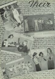 Page 12, 1949 Edition, Central High School - Cotton Boll Yearbook (Jackson, MS) online yearbook collection