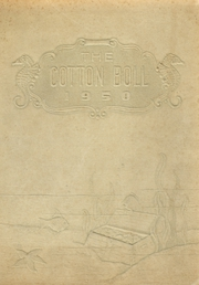1950 Edition, Central High School - Cotton Boll Yearbook (Jackson, MS)