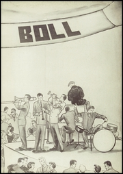 Page 7, 1953 Edition, Central High School - Cotton Boll Yearbook (Jackson, MS) online yearbook collection
