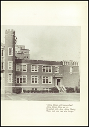 Page 9, 1953 Edition, Central High School - Cotton Boll Yearbook (Jackson, MS) online yearbook collection