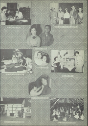 Page 121, 1954 Edition, Central High School - Cotton Boll Yearbook (Jackson, MS) online yearbook collection