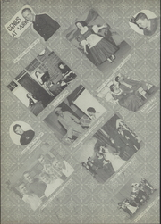 Page 32, 1954 Edition, Central High School - Cotton Boll Yearbook (Jackson, MS) online yearbook collection