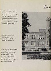 Page 8, 1959 Edition, Central High School - Cotton Boll Yearbook (Jackson, MS) online yearbook collection