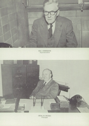 Page 13, 1955 Edition, Corinth High School - Columns Yearbook (Corinth, MS) online yearbook collection