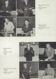 Page 14, 1955 Edition, Corinth High School - Columns Yearbook (Corinth, MS) online yearbook collection