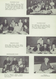 Page 9, 1955 Edition, Corinth High School - Columns Yearbook (Corinth, MS) online yearbook collection