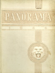 1948 Edition, Amory High School - Panorama Yearbook (Amory, MS)