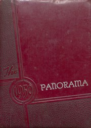 Amory High School - Panorama Yearbook (Amory, MS) online yearbook collection, 1950 Edition, Page 1