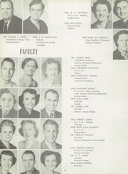 Page 10, 1952 Edition, Amory High School - Panorama Yearbook (Amory, MS) online yearbook collection