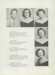 Page 15, 1952 Edition, Amory High School - Panorama Yearbook (Amory, MS) online yearbook collection
