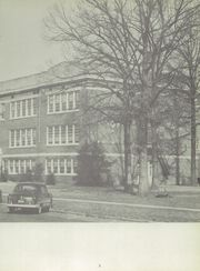 Page 7, 1952 Edition, Amory High School - Panorama Yearbook (Amory, MS) online yearbook collection