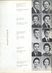 Page 15, 1960 Edition, Amory High School - Panorama Yearbook (Amory, MS) online yearbook collection