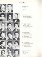 Page 12, 1962 Edition, Amory High School - Panorama Yearbook (Amory, MS) online yearbook collection