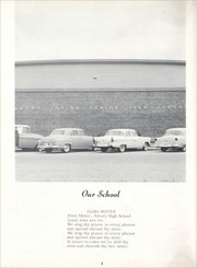 Page 6, 1962 Edition, Amory High School - Panorama Yearbook (Amory, MS) online yearbook collection