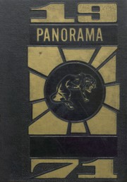 Page 1, 1971 Edition, Amory High School - Panorama Yearbook (Amory, MS) online yearbook collection