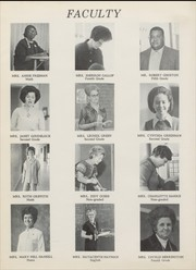 Page 10, 1971 Edition, Amory High School - Panorama Yearbook (Amory, MS) online yearbook collection