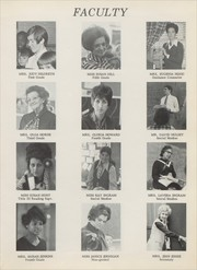 Page 11, 1971 Edition, Amory High School - Panorama Yearbook (Amory, MS) online yearbook collection