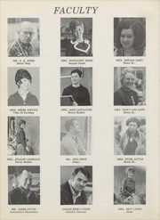Page 12, 1971 Edition, Amory High School - Panorama Yearbook (Amory, MS) online yearbook collection