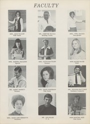 Page 13, 1971 Edition, Amory High School - Panorama Yearbook (Amory, MS) online yearbook collection