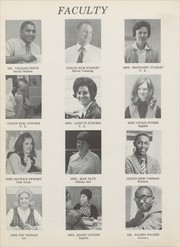 Page 16, 1971 Edition, Amory High School - Panorama Yearbook (Amory, MS) online yearbook collection