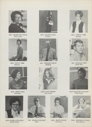 Page 17, 1971 Edition, Amory High School - Panorama Yearbook (Amory, MS) online yearbook collection