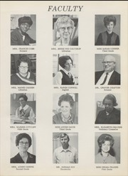 Page 9, 1971 Edition, Amory High School - Panorama Yearbook (Amory, MS) online yearbook collection