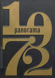1972 Edition, Amory High School - Panorama Yearbook (Amory, MS)