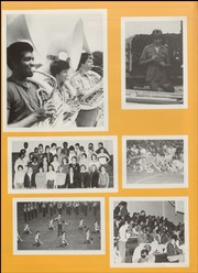 Page 10, 1982 Edition, Amory High School - Panorama Yearbook (Amory, MS) online yearbook collection