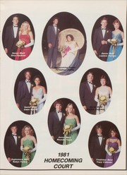 Page 13, 1982 Edition, Amory High School - Panorama Yearbook (Amory, MS) online yearbook collection