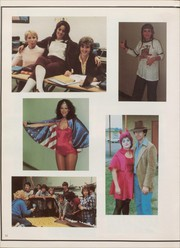Page 16, 1982 Edition, Amory High School - Panorama Yearbook (Amory, MS) online yearbook collection