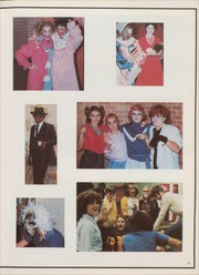 Page 17, 1982 Edition, Amory High School - Panorama Yearbook (Amory, MS) online yearbook collection