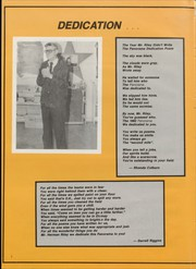 Page 6, 1982 Edition, Amory High School - Panorama Yearbook (Amory, MS) online yearbook collection