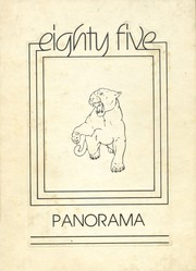 1985 Edition, Amory High School - Panorama Yearbook (Amory, MS)