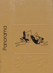 1986 Edition, Amory High School - Panorama Yearbook (Amory, MS)