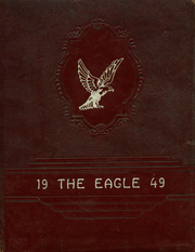 1949 Edition, Florence High School - Eagle Yearbook (Florence, MS)