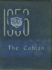 Page 1, 1956 Edition, Columbia High School - Cohian Yearbook (Columbia, MS) online yearbook collection