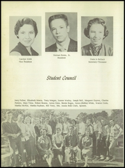 Page 14, 1956 Edition, Columbia High School - Cohian Yearbook (Columbia, MS) online yearbook collection