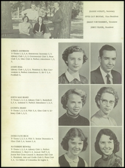 Page 16, 1956 Edition, Columbia High School - Cohian Yearbook (Columbia, MS) online yearbook collection
