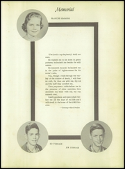 Page 7, 1956 Edition, Columbia High School - Cohian Yearbook (Columbia, MS) online yearbook collection