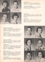 Page 12, 1952 Edition, Senatobia High School - War Whoop Yearbook (Senatobia, MS) online yearbook collection