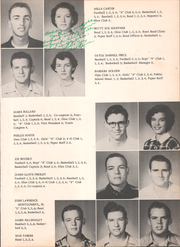 Page 13, 1952 Edition, Senatobia High School - War Whoop Yearbook (Senatobia, MS) online yearbook collection