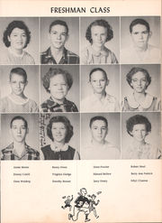 Page 17, 1952 Edition, Senatobia High School - War Whoop Yearbook (Senatobia, MS) online yearbook collection