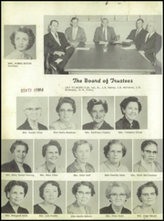 Page 14, 1957 Edition, Forest High School - Rambler Yearbook (Forest, MS) online yearbook collection