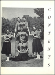 Page 10, 1959 Edition, Pontotoc High School - Warrior Yearbook (Pontotoc, MS) online yearbook collection